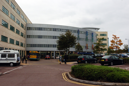 Hartlepool hospital bosses prepare for junior doctors' strike